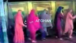 hazar buz women attan.afghan kochi abdullah wedding 2015