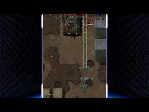 Raiden Legacy 4K PC Version |