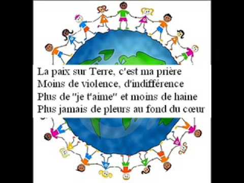 La paix sur terre (Instrumental) - YouTube