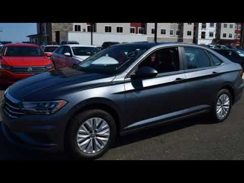 New 2019 Volkswagen Jetta Capitol Heights, MD #VKM218587 - SOLD