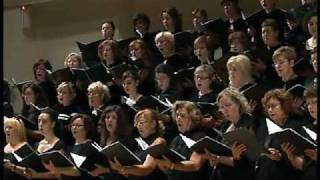 Orquesta Filarmonica Requena - Pavane, Opus 50 Gabriel Fauré