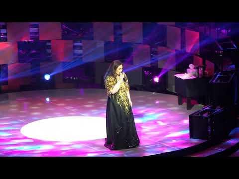 SANA&39;Y WALA NANG WAKAS Sharon Cuneta  2018 Momentum  MNL