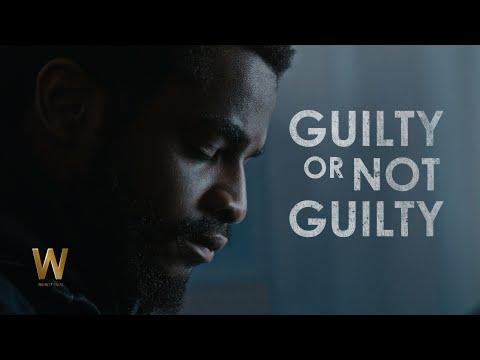 Guilty OR NOT Guilty   1 Min Short Film (Film Riot Challenge)
