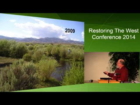 Grazing to Promote Riparian Health on a Private Ranch in Nevada