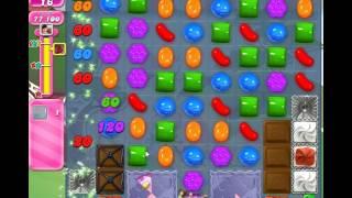 Candy Crush Saga Level 1143