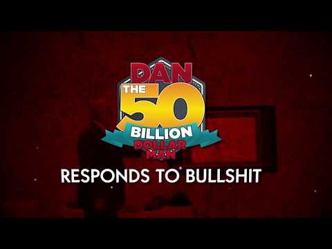 DAN REVEALS HOTTEST INDUSTRY ON THE PLANET | DAN RESPONDS TO BULLSHIT