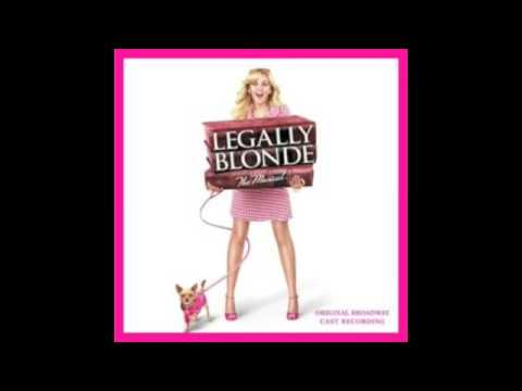 Legally Blond The Musical - Positive