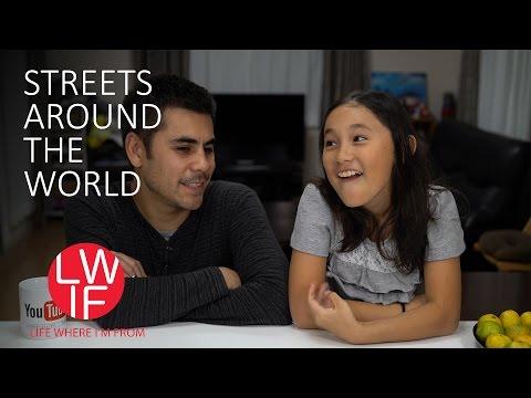 Streets Around the World