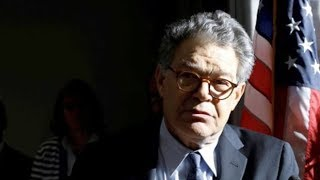 Al Franken to resign from U.S. Senate amid sexual misconduct allegations