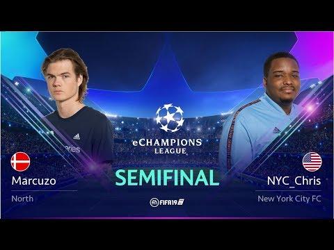 NYC_Chris vs North