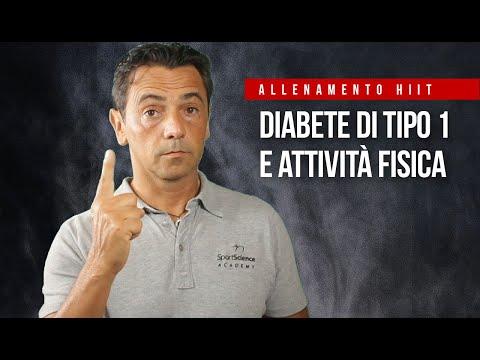 HIIT Video 15 | Con il Diabete di tipo 1 è consigliato fare sport? Lo possono fare anche i bambini?