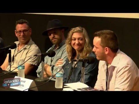 Orlando LIVE - Florida Film Festival 2016 - Filmmaker Forum