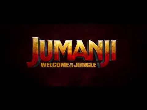 JUMANJI 2 official trailer