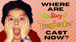 WHERE ARE THE TRACY BEAKER CAST NOW? | An Interview With The Cast of Tracy Beaker