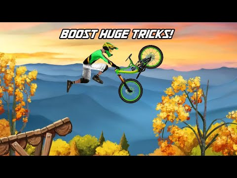 "Bike Mayhem Mountain Racing ""Best Free Games Inc. Racing"" Android Motor Racing Games"