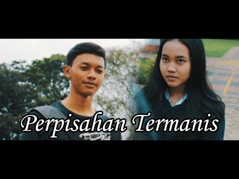 Lovarian - Perpisahan Termanis #shortmovie #film #filmpendek
