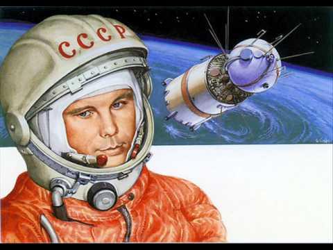 Eye Of The Tiger (Cosmonaut Grechko Version)