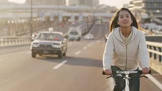 The Launch of Iruka Japanese Performance Foldable Bike