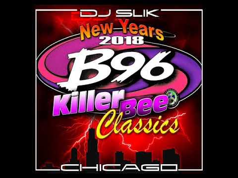 Dj SLiK KILLER BEE CLASSICS 2018 mix