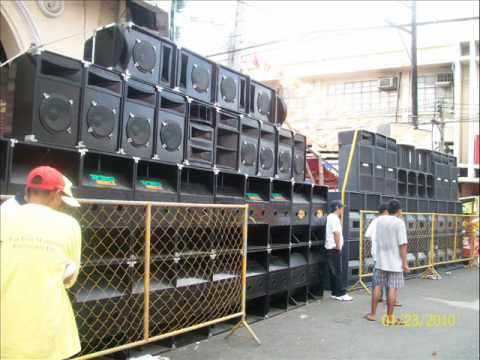 Best Soundsystem 3 Iloilo Philippines Youtube