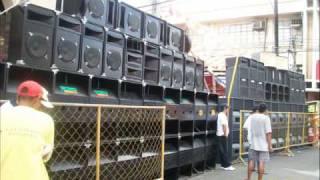 BEST SOUNDSYSTEM #3 {iloilo philippines}