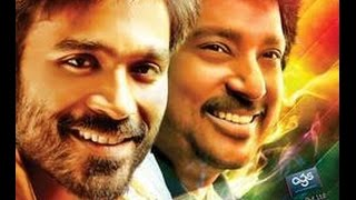 Anegan Trailer (Revised) | Dhanush | Harris Jayaraj | K.V. Anand