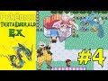 Pokémon Theta Emerald EX 721 - Terceira Insígnia,Tentativa falha de pegar Diancie e Kingdra!
