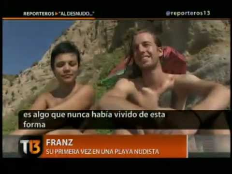 Vídeo filtrado de unos futbolistas chilenos desnudos en
