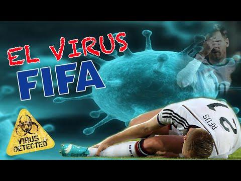 ¡CUIDADO CON EL VIRUS FIFA! ¿Qué es?| Calendario de amistosos y eliminatorias