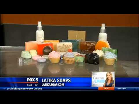 Soaps and Bath products