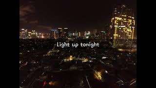Elephant Kind - Light up (Lirik)