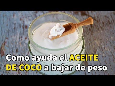 Aceite de coco para bajar de peso yahoo messenger