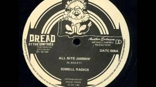 Sowell Radics All nite jammin