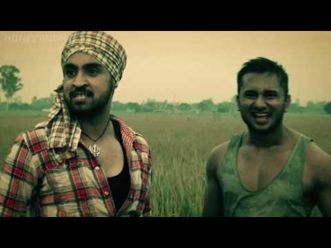 Goliyan Diljit Dosanjh Feat Yo Yo Honey Singh HDhoneysingh ...