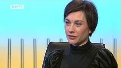 Schauspielerin Christiane Paul | typisch deutsch