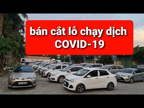 17/5 cập nhật giá xe ô tô cũ giá rẻ/ cắt lỗ sâu / giảm 20 tr/ bán chạy dịch COVID-19/ trả góp 70%
