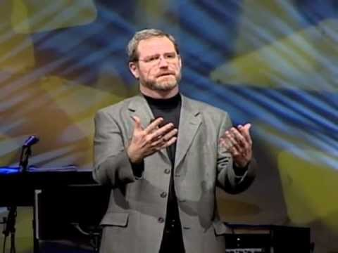 Jeff Cavins - What can God do with me?