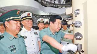 TQ lo lắng điều gì khi VN vớt được ngư lôi? (458)