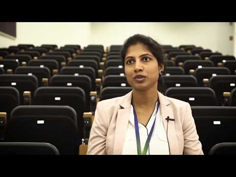 Meet Sowmya - Agile Manager, Ericsson R&D Software Campus, Athlone