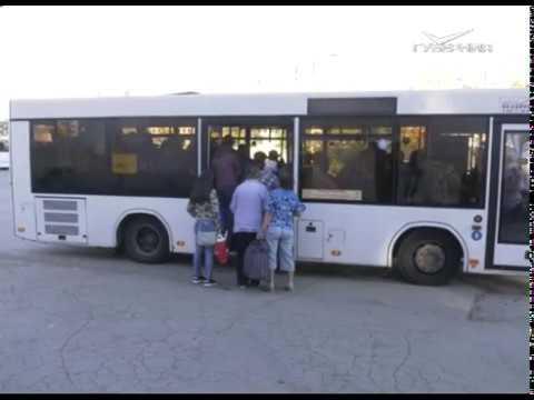 В Самаре изменилось расписание дачных автобусов