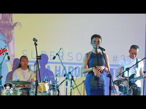 Atilia Haron - No Fruit For Today (live 2017)