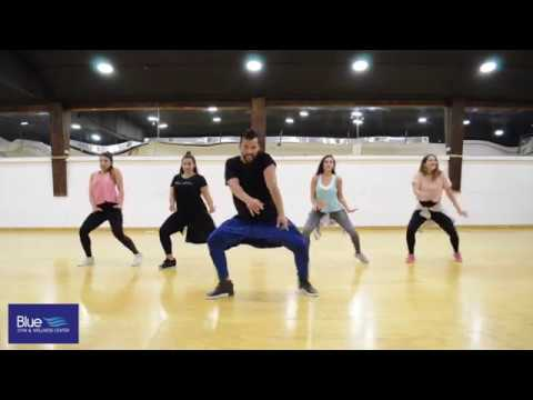 Dulce - Leslie Grace ft. Wisin / ZUMBA