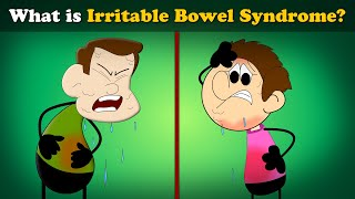 What is Irritable Bowel Syndrome? | #aumsum
