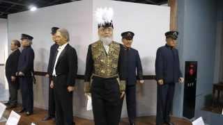 ドラマやゲームなどでも人気の戦国武将・伊達政宗の記念館に行ってきま...