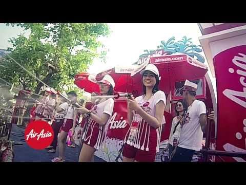 AirAsia BATTLE TERMINAL 2014 at Chiang Mai สงกรานต์เชียงใหม่ 57