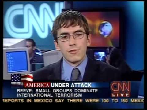 CNN 9-13-2001 News Coverage 6:00 AM - 7:00 AM