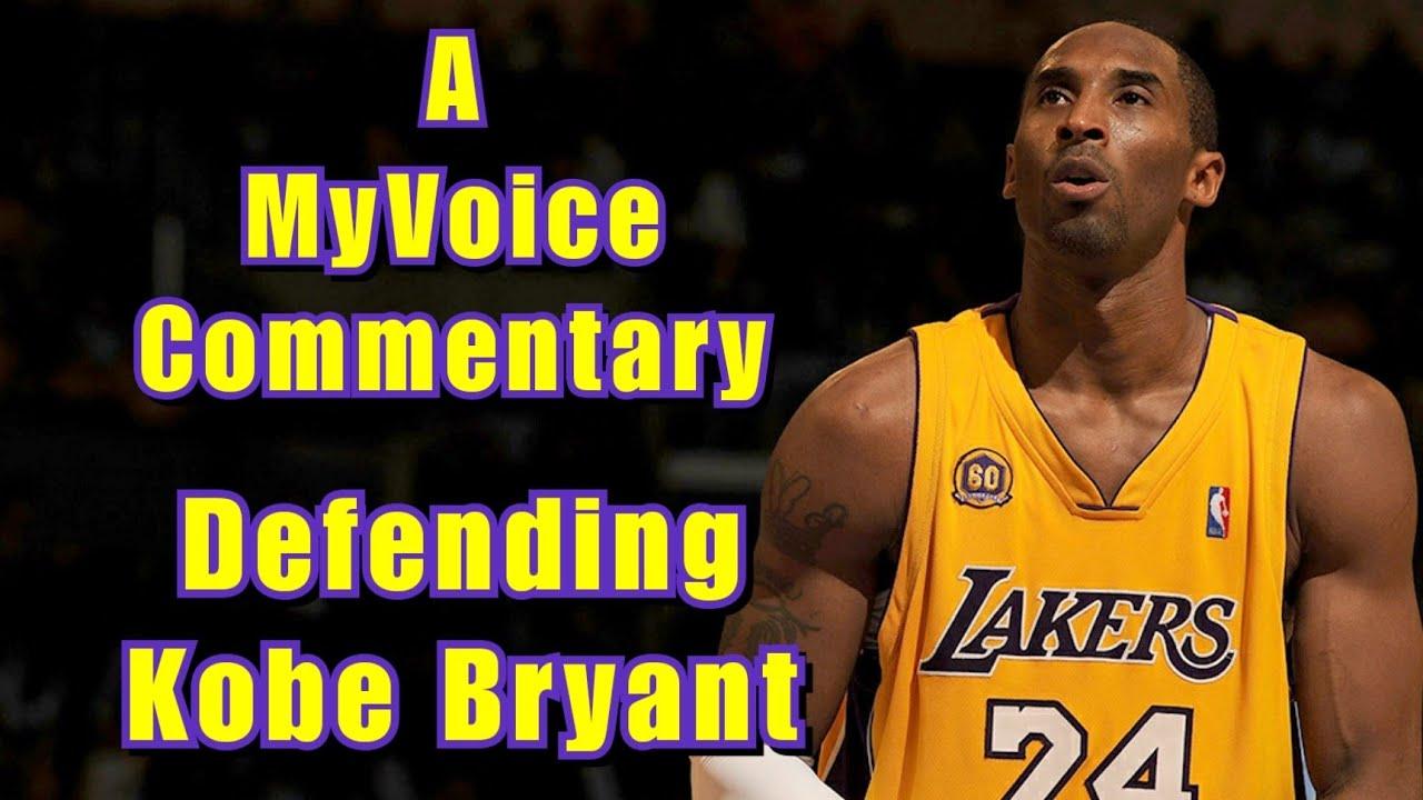 Defending Kobe Bryant