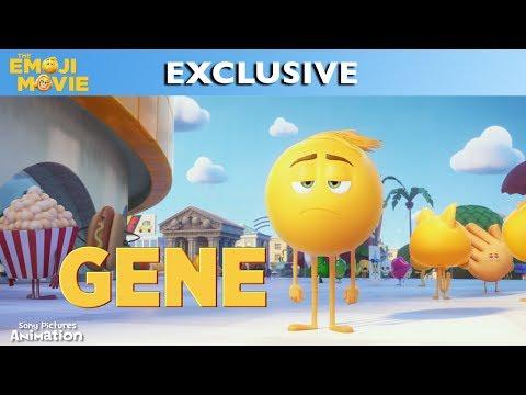 The Emoji Movie - Meet Gene