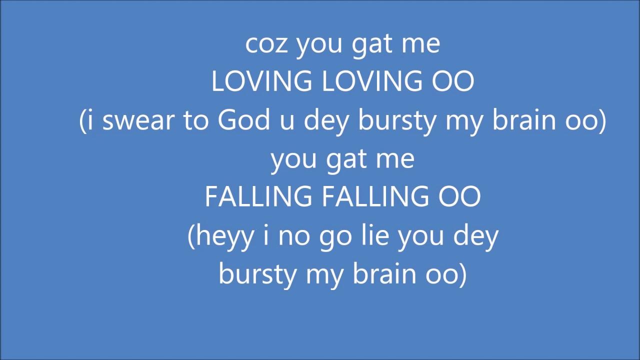 Download IYO - Loving You ft Diamond Platnumz (Official LYRICS)