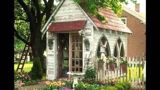 видео Какие бывают виды садовых светильников
